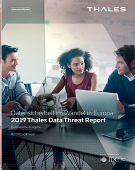 THALES-Report 2019