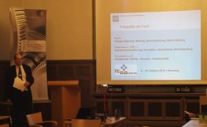 Dipl.-Ing. Dirk C. Pinnow: Digitale KMU-Transformation auf Basis von Kultur und Sicherheit