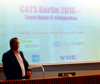 Dipl.-Ing. Carsten J. Pinnow, datensicherheit.de