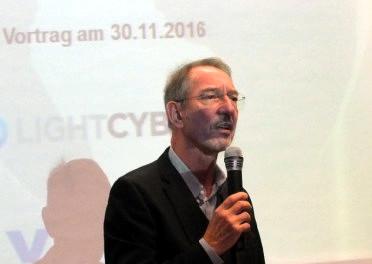 Prof. Dr. Matthias Knaut, HTW Berlin