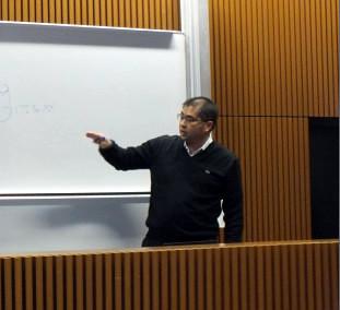 Peter Nguyen, Lightcyber