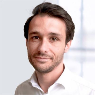 Alexander Müller, VP Produktmanagement, Rhebo