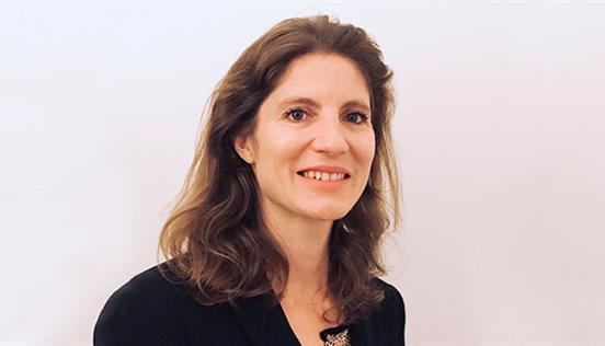 Aline Gouget, technische Beraterin und Sicherheitsforscherin bei Gemalto