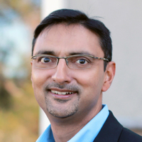 Amit Sinha, Executive Vice President of Engineering and Cloud Operations, Chief Technology Officer bei Zscaler