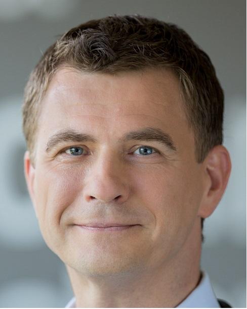 Andreas Volkert, Sicherheitsexperte bei McAfee