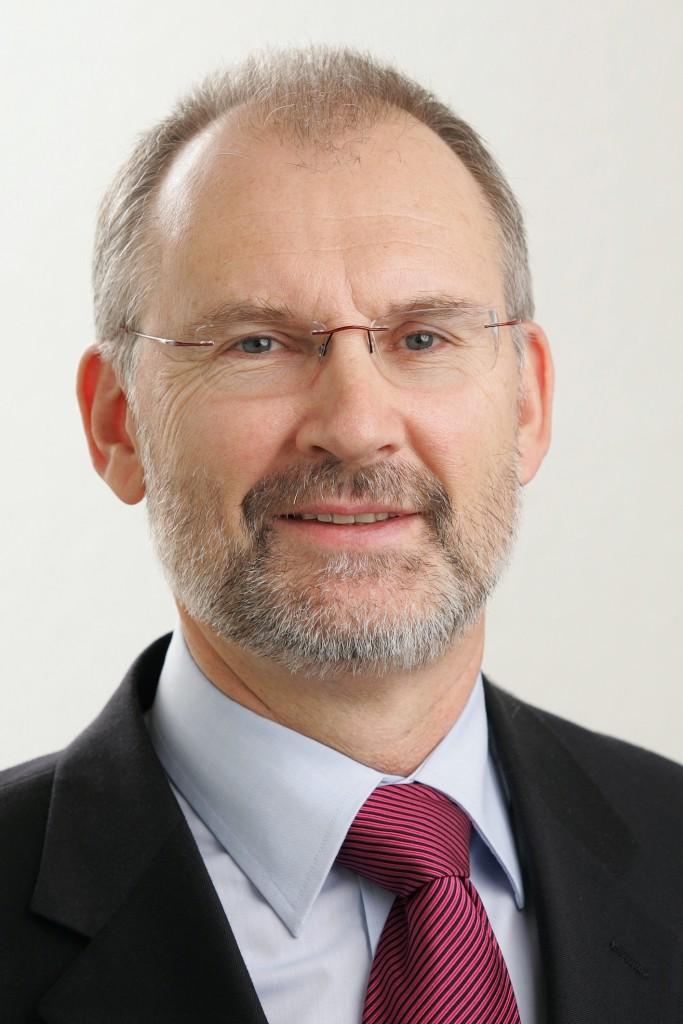 Antomius Sommer, Geschäftsführer TÜViT