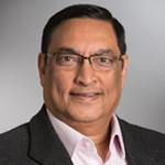 Ashvin Kamaraju, Vice President Technology & Strategy bei Thales