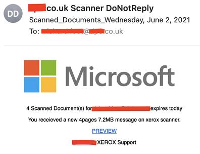 avanan-beispiel-phishing-e-mail-microsoft