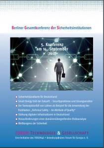 Dokumentation der 5. BGKdSI-Auflage vom 14.09.2019