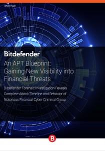 laupause eines Cyber-Angriffs: neues Whitepaper von Bitdefender