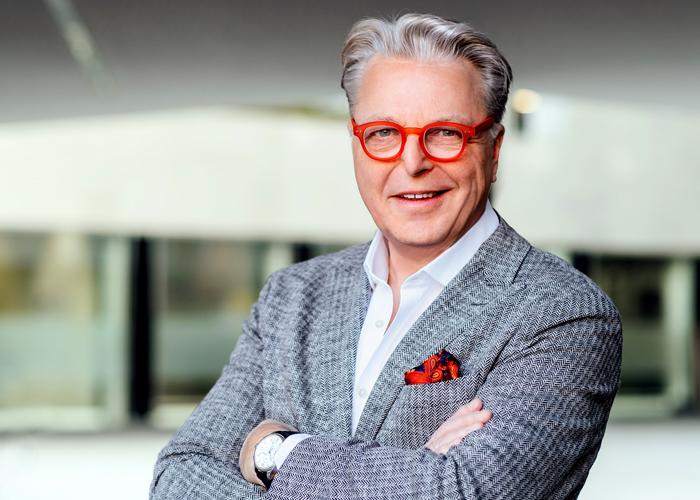 Christoph Volkmer, VP DACH bei Tanium