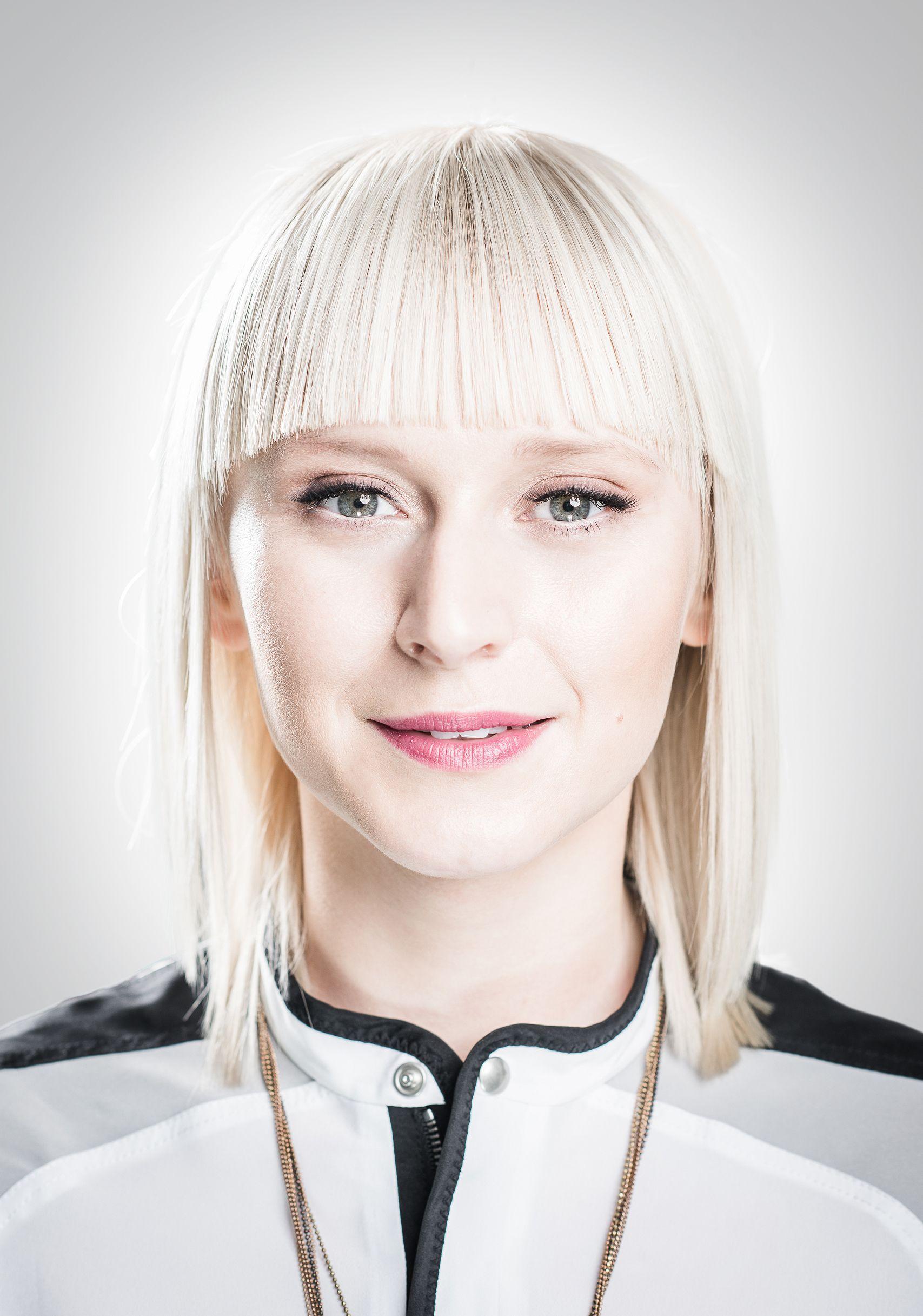 Paula Januszkiewicz, CQURE