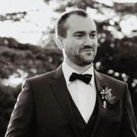 Damien Benazet, Director, Technical Account Management bei Tanium