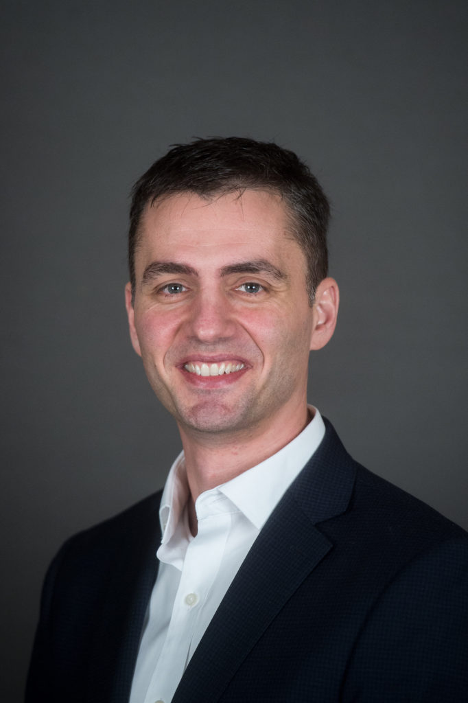Danny Allan, Chief Technology Officer und Senior Vice President of Product Strategy bei Veeam Software