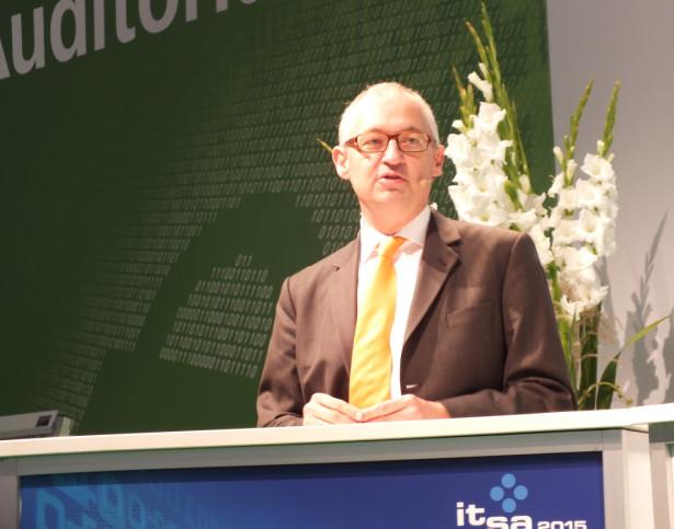 Martin Schallbruch, BMI