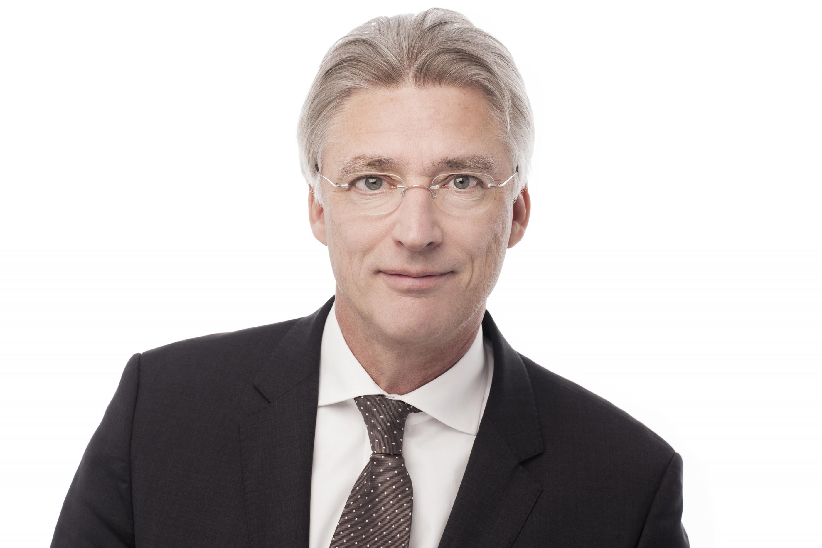 DAV-Präsident RA Ulrich Schellenberg
