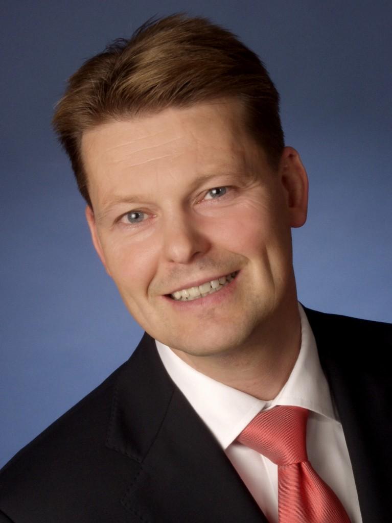 Dr. Jörg Schweiger: Zum neuen CEO der DENIC bestellt