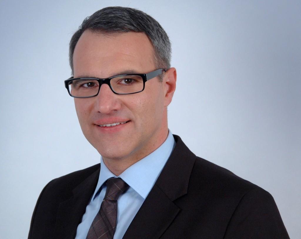Andreas Musielak übernimmt die neu geschaffene Position des Chief Operating Officer (COO)