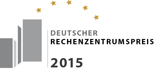 Deutschen Rechenzentrumspreis 2015