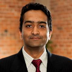 Dhiraj Sehgal ist Director Product and Solution Marketing bei Delphix