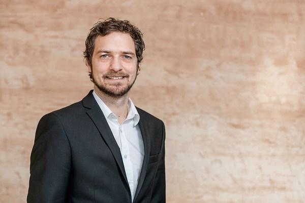 Dr. Florian Scheuer, CTO von Dracoon