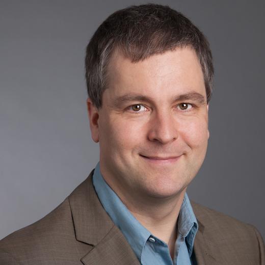 Dr. Johannes Ullrich, SANS Fellow und Dean of Research beim SANS Technology Institute