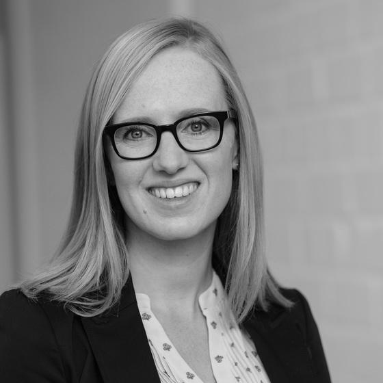 Dr. Katharina Küchler, eco