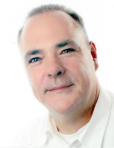 Dr. Martin Klapdor, NETSCOUT