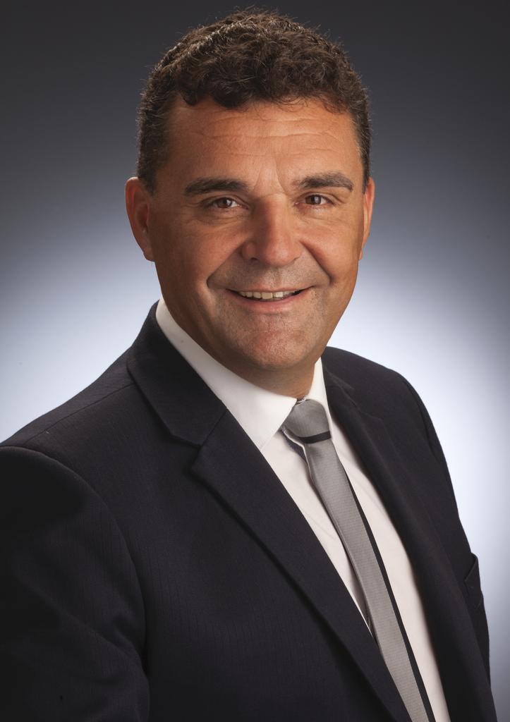 Dr. Matthias Rosche, Geschäftsführer der Orange Cyberdefense Germany GmbH