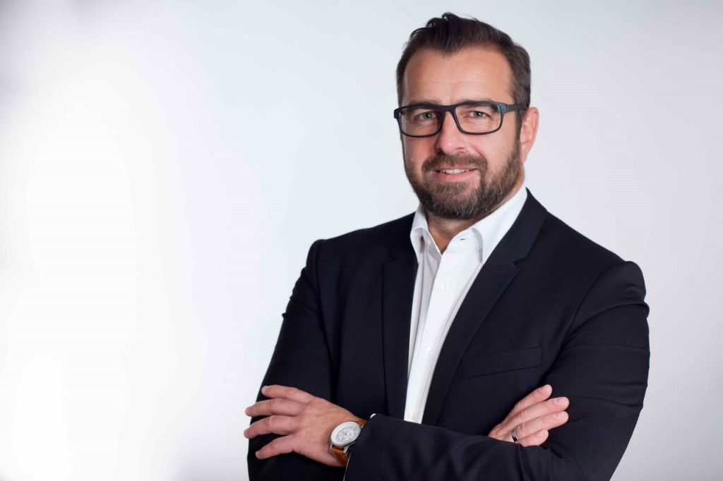 Egon Kando, Regional Sales Director Central & Eastern Europe bei Exabeam