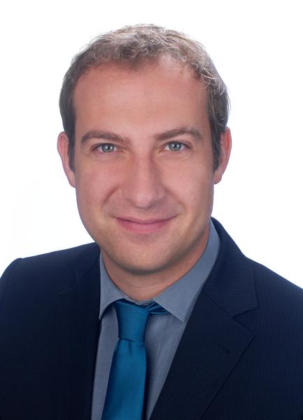 Florian Stahl, msg systems ag