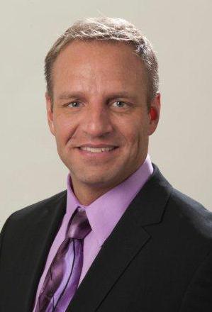 Vice-President Darren Milliken