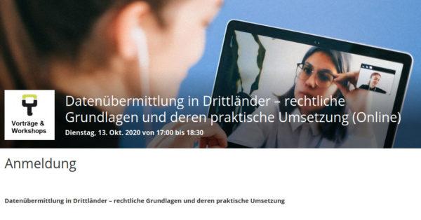 forum-datenschutz-online-datenuebermittlung-in-drittlaender