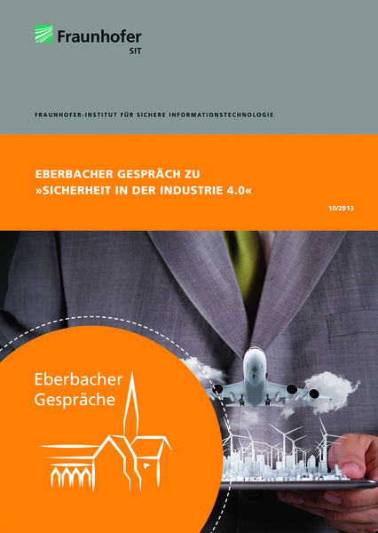 Eberbacher Gespräch zu »Sicherheit in der Industrie 4.0«