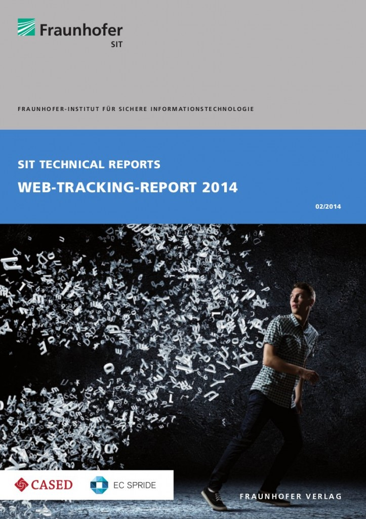 Fraunhofer SIT Web Tracking Report 2014
