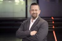 Tim Berghoff, ?Security Evangelist? bei G DATA CyberDefense