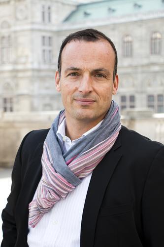 Gérard Bauer, VP EMEA bei Vectra
