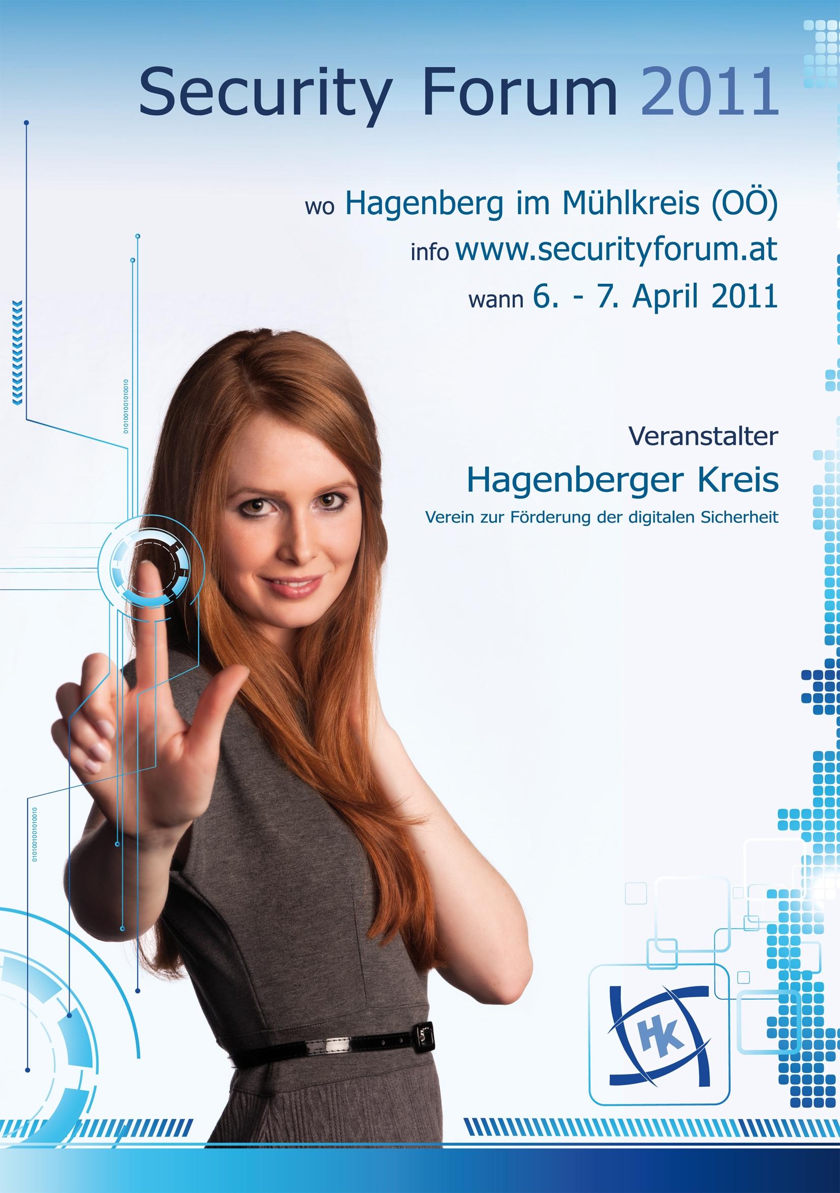© Hagenberger Kreis zur Förderung der digitalen Sicherheit
