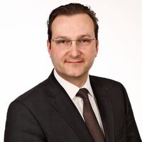Hans-Günter Börgmann, Geschäftsführer, Iron Mountain Deutschland GmbH