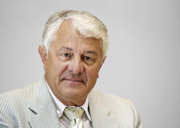 Prof. Hasso Plattner HPI