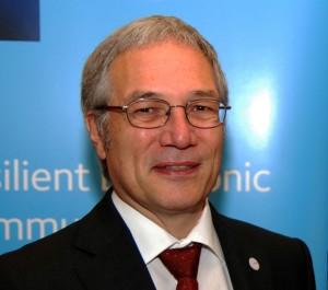Dr. Udo Helmbrecht, © ENISA