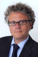 HmbBfDI: Prof. Dr. Johannes Caspar