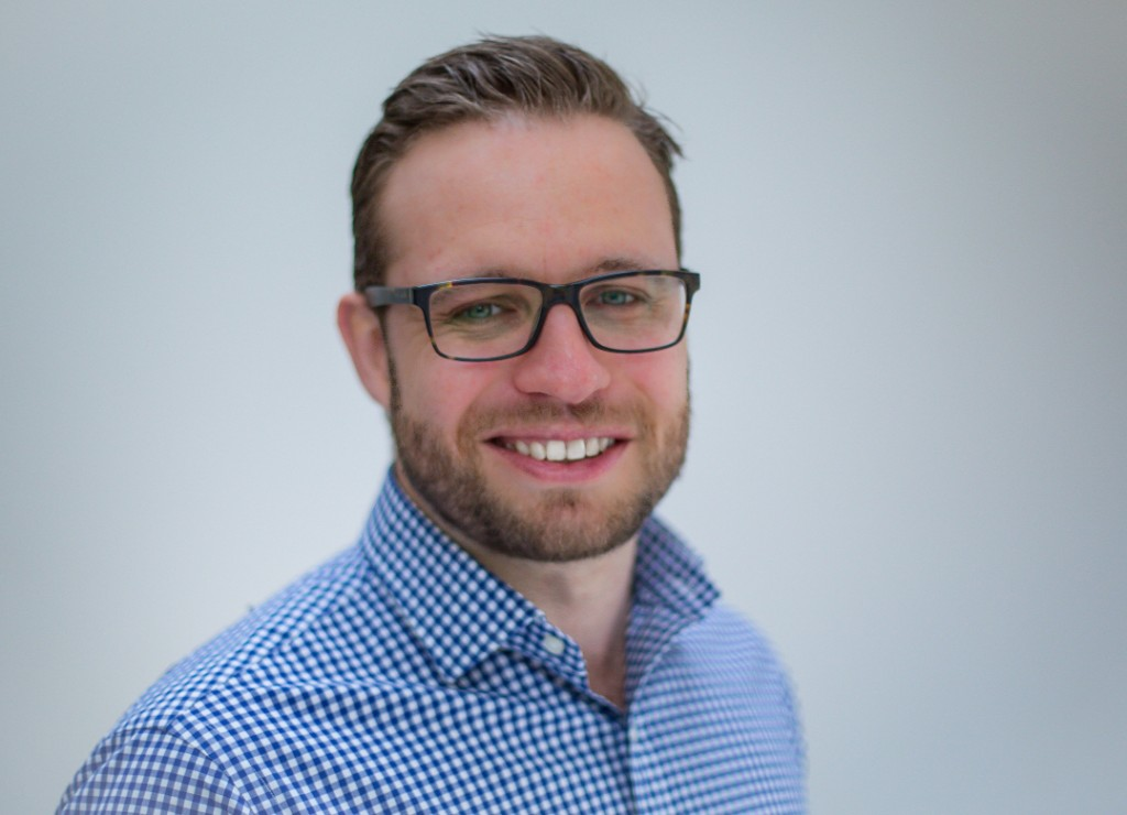 Ian Ashworth, Channel Director EMEA und APAC bei Netwrix
