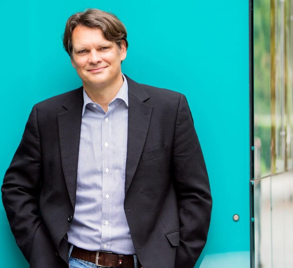 Ingo Simon, Geschäftsführer der SAVISCON GmbH