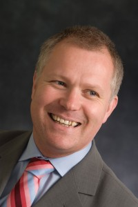 ISC² - Dr. Adrian Davis