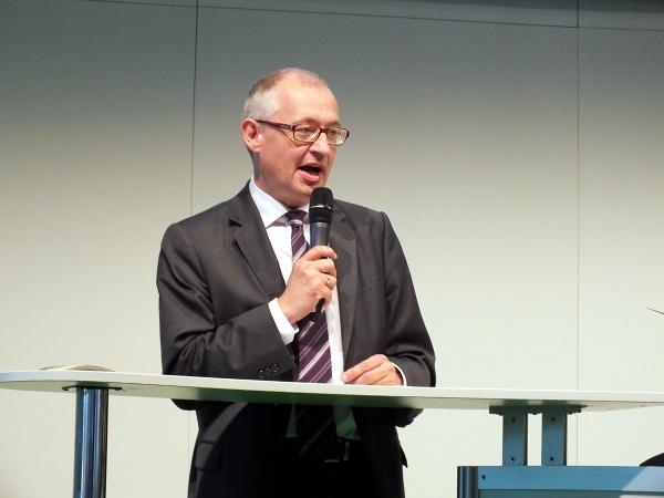 it-sa 2014 - Martin Schallbruch