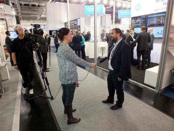 mITSM-Geschäftsführer Robert Kuhlig im Interview