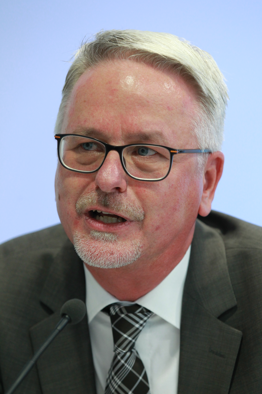 Frank Vernjakob, NürnbergMesse