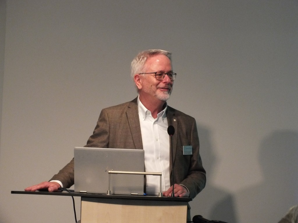 Frank Venjakob, Executive Director it-sa, NürnbergMesse