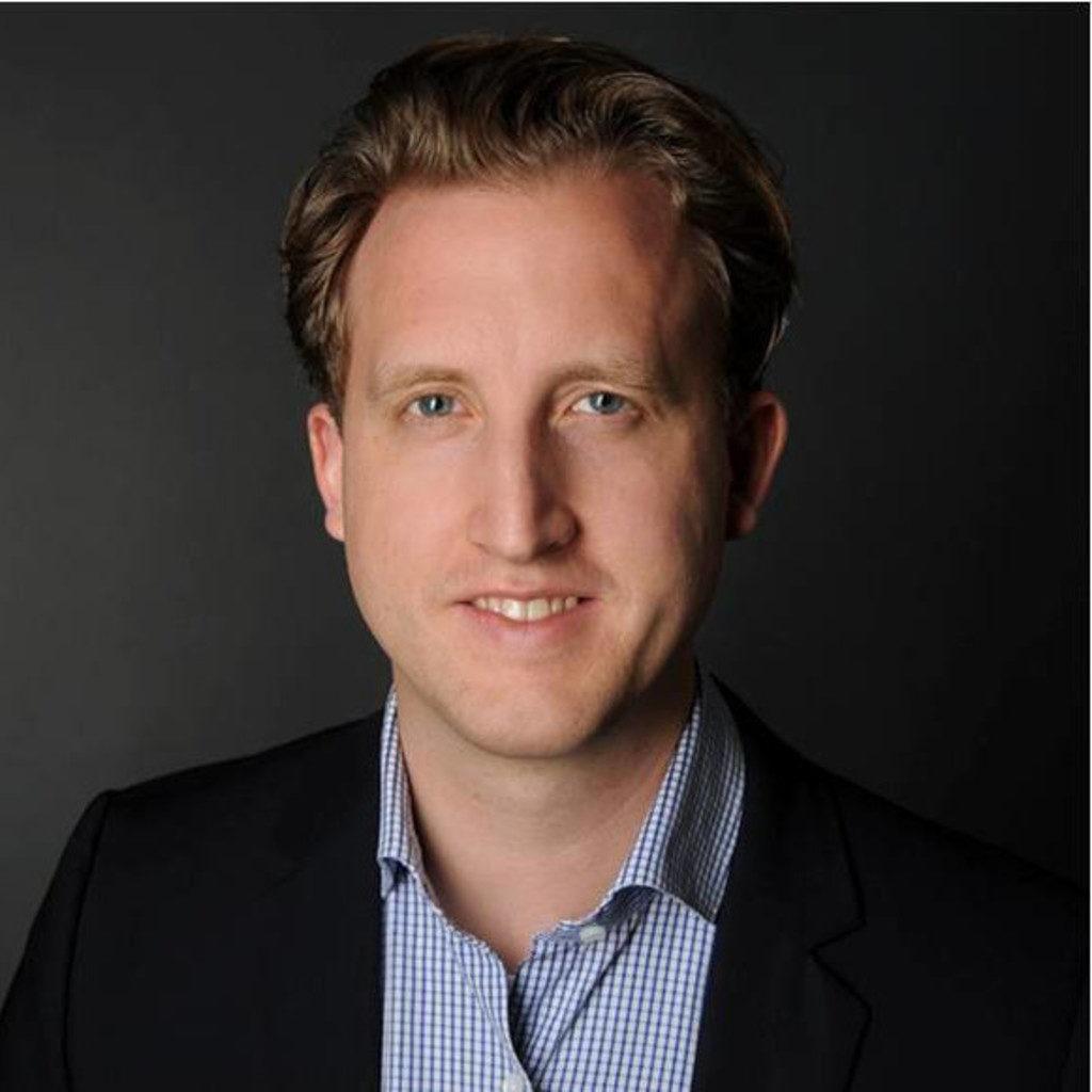 Jan Justus, CEO von tribe29